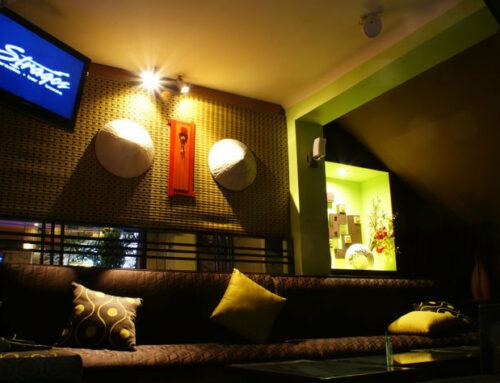 Stragos | Karaoke Bar Boxes