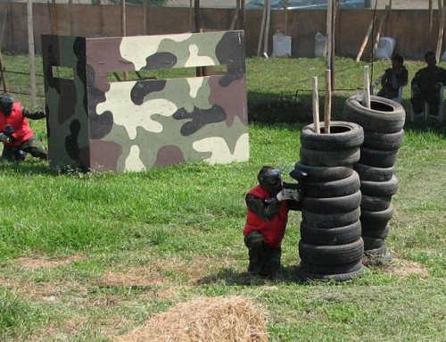 Combat Paintball | Paintball Chorrillos