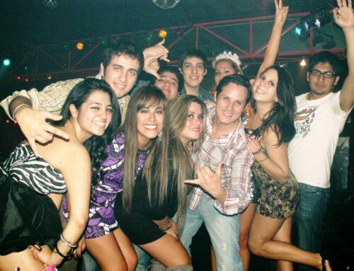 The Stage | Karaoke Miraflores
