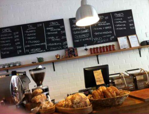 El Pan de la Chola | Café Miraflores, San Isidro