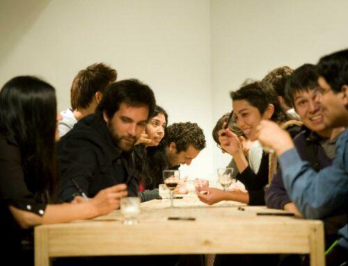 Galería 80m2 | Arte  & Debates Barranco