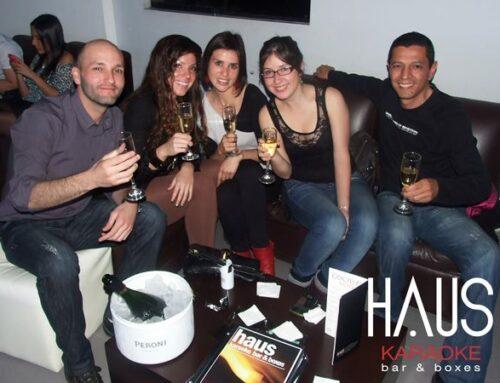 Haus Karaoke Bar & Boxes Miraflores