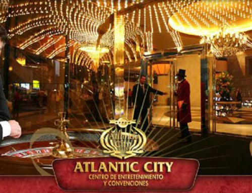 Atlantic City | Casino Miraflores