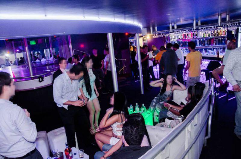 putas de lujo en lima club nocturno