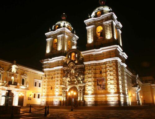 Basílica y Convento de San Francisco | Cercado de Lima