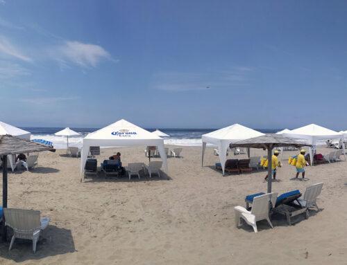 Playa Punta Rocas | Punta Negra