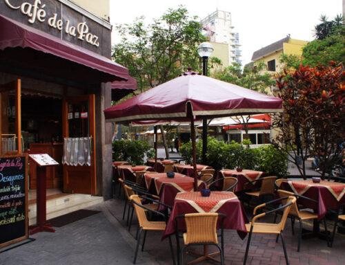Café de la Paz | Café Miraflores