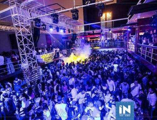 IN Punta Hermosa | Discoteca Punta Hermosa