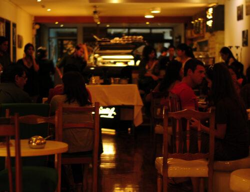 Tostaduría Bisetti | Cafetería Barranco