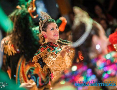 Brisas del Titicaca | Peña Folclórica Cercado de Lima