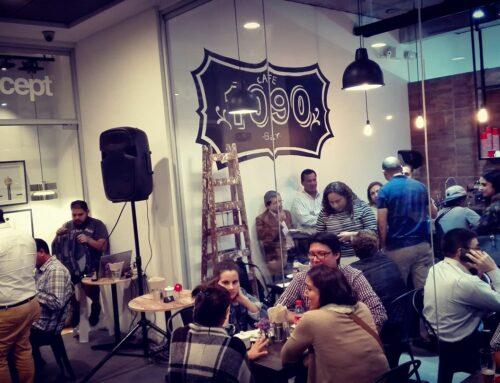 1090 Café Bar | Surco