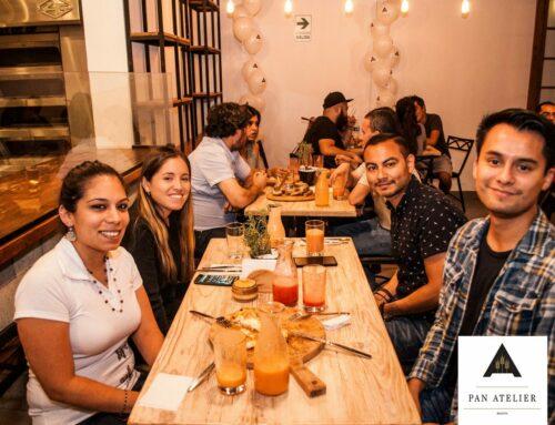 Pan Atelier | Café Miraflores
