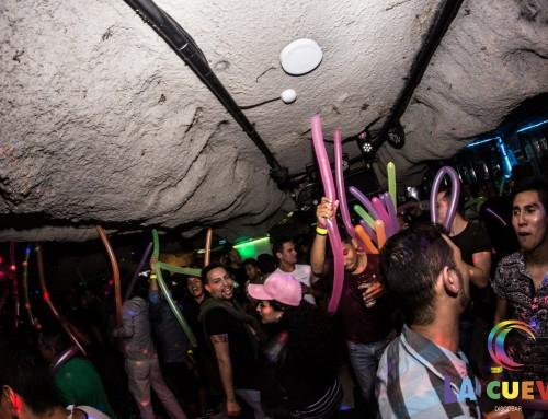 La Cueva | Discoteca Gay San Borja