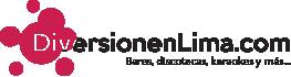 DiversionenLima.com Logo