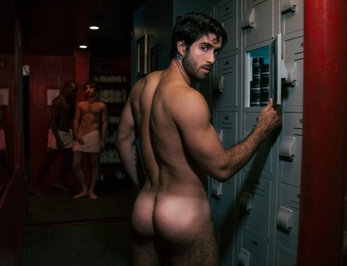 Sauna Gay Lima