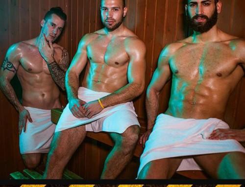 Sauna Leonos | Sauna Gay Lince