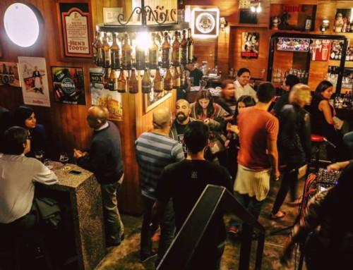 Bar Cañas | Bar Miraflores