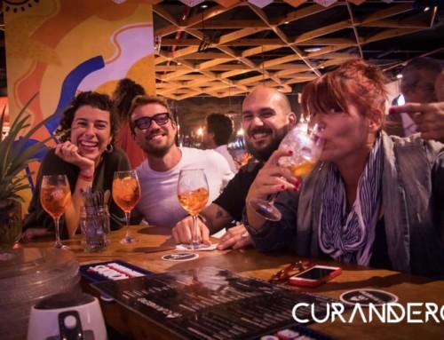 Curandero | Bar Miraflores