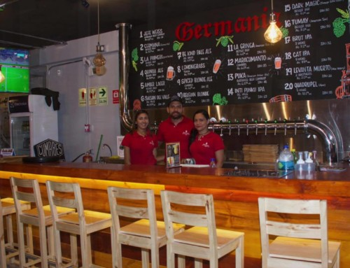 Germania Craft Bar | Bar Centro de Lima