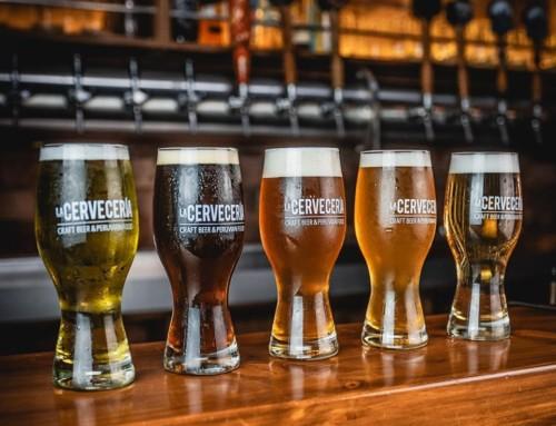 La Cervecería | Restobar Miraflores