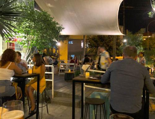 Los points de entretenimiento nocturno en Lima