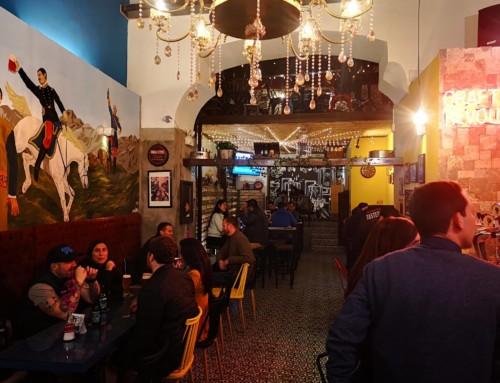 Nación Cervecera | Bar Centro de Lima