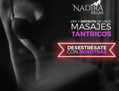Nadira Relax | Masajes Miraflores