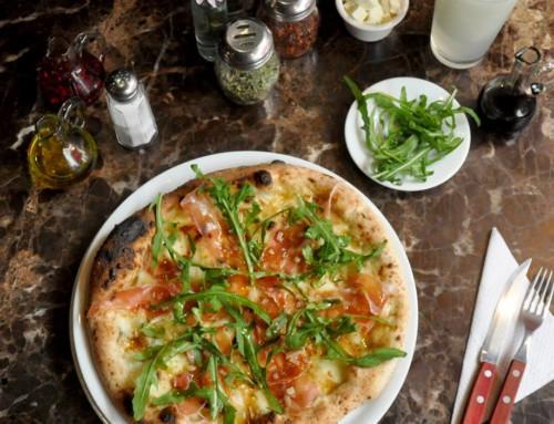 Spizza | Pizzería San Isidro, Miraflores