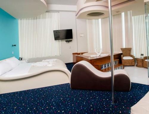 Hotel Wimbledon | Hotel temático para parejas San Miguel