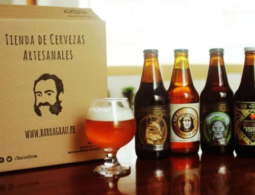 Barra de Grau | Tienda de Cerveza Artesanal Delivery