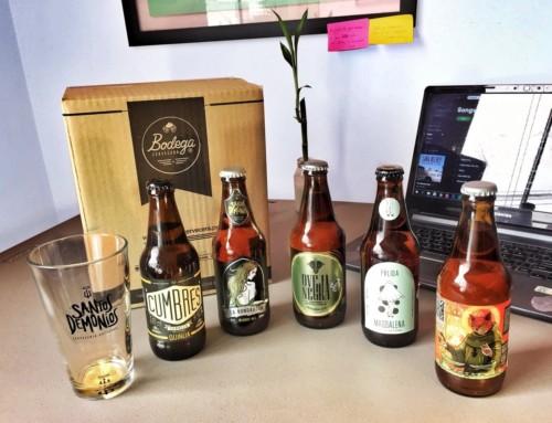 Bodega Cervecera | Tienda de Cerveza Artesanal Delivery