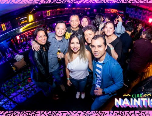 Club Naintis | Discoteca Barranco