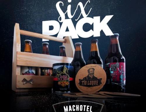 Machotel | Tienda de Cerveza Artesanal Delivery