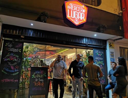 Mi Tercer Lugar | Bar Los Olivos