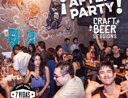 7 Vidas Taproom | Bar Barranco