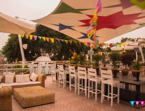 Feria | Bar Barranco