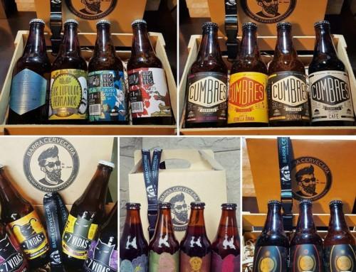 Mr. Lúpulo | Tienda de Cerveza Artesanal Delivery