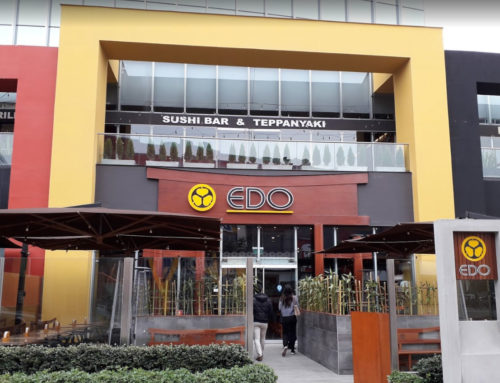 Edo Sushi Bar | Restaurante San Borja