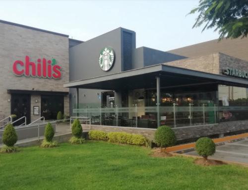 Starbucks Velasco Astete | Café Surco
