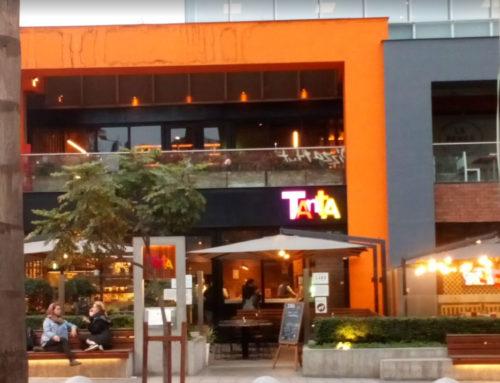 Tanta | Restaurante San Borja