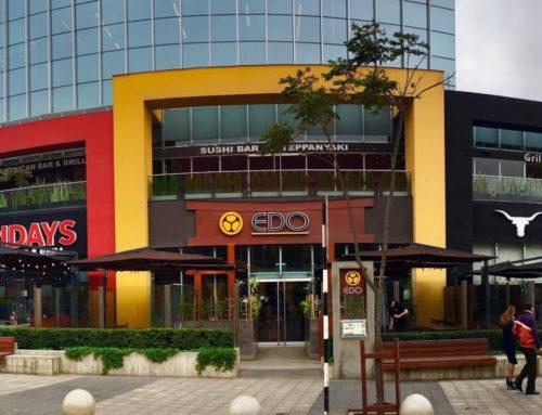 Bares, Restaurantes y Cafés con patios y terrazas en Lima