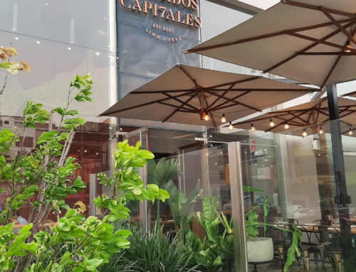 Pescados Capitales | Restaurante San Borja