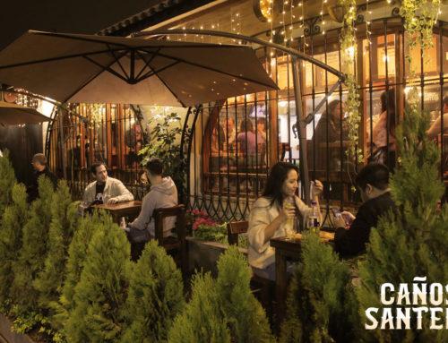 Caños del Santero | Bar Miraflores