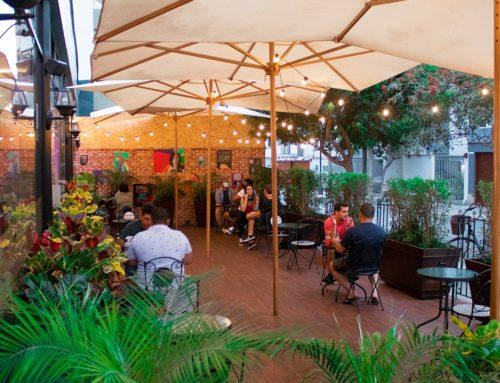 Mi Tercer Lugar | Bar Miraflores